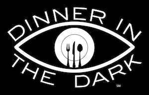 Logo DINNER IN THE DARK